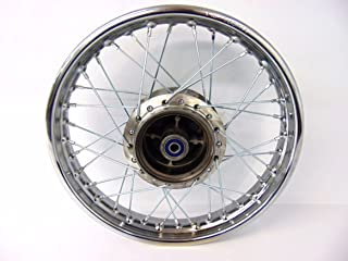Compatible with Honda Rear Wheel Rim Spokes 16