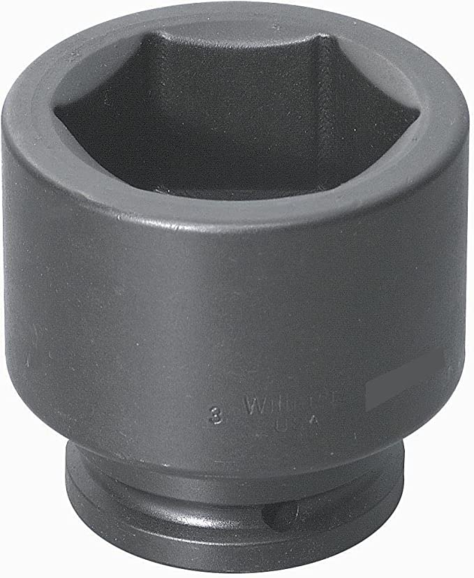 Williams 4M-617 1//2 Drive Impact Socket 17M SnapOn 6 Point