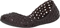 x Campana Crochet Flat