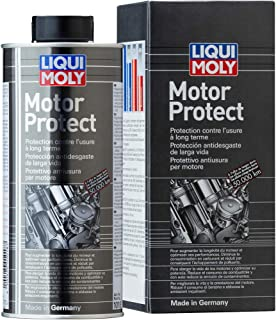 Motor Protect