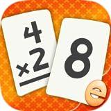Moltiplicazione Flashcard Match Giochi Per Bambini Gratis