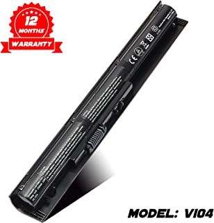 VI04 756478-851 756479-421 756743-001 756745-001 Notebook Battery Replacement for HP Envy 14 15 17 Series Laptop HP Probook 440 450 G2 TPN-Q140 Q141 Q142 HSTNN-DB6IHSTNN-LB6I HSTNN-LB6JHSTNN-LB6K
