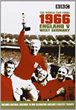 World Cup Final 1966 - England vs West Germany [Import anglais]