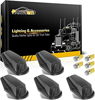 Best 1997 ford f350 cab lights Reviews