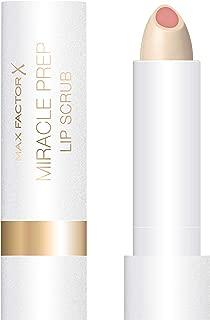 Max Factor PrepandCare Lip Scrub and Moisture Lip Care