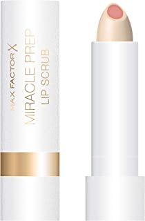Max Factor Miracle Prep Lips Scrub 4 g