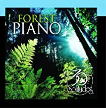 Best forest piano cd Reviews