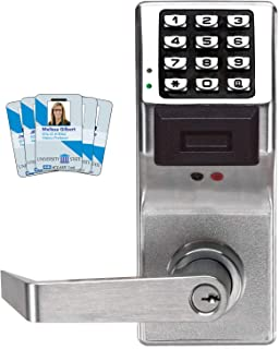 1200 lb. Alarm Lock RRPM1200PAK RR-PM1200 Remote Operated Infrared Magnetic Lock