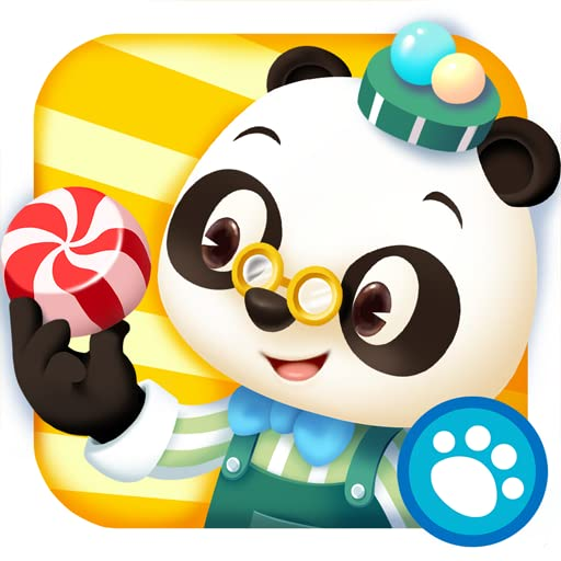 Dr Panda Candy Factory product image