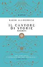 Hakawati. Il cantore di storie (I grandi tascabili Vol. 1141) (Italian Edition)