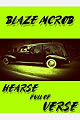 Hearse Full of Verse Kindle Edition