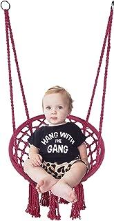 Best pink hammock swing Reviews