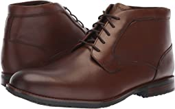 Dustyn Waterproof Chukka