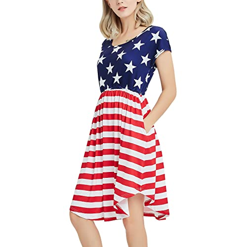 Plus Size 4th of July Dress: Amazon.com