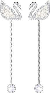 Swarovski Earrings 5429270 Woman Crystal