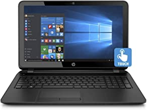 Best hp touchscreen laptop with amd a8 apu Reviews