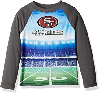 Best 49ers toddler shirt Reviews