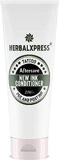 Tattoo Cream – New Tattoo Ink 2.08oz