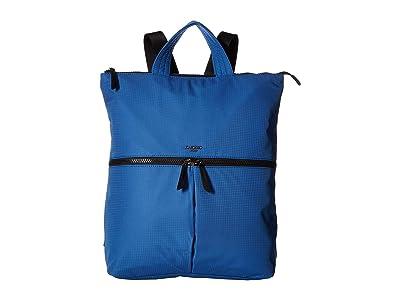 KNOMO London Dalston Reykjavik Totepack (Nautical Blue) Tote Handbags