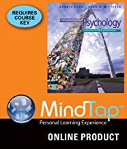 MindTap Psychology for Coon/Mitterer's Introduction to Psychology: Gateways to Mind and Behavior with Concept Maps and Reviews, 13th Edition