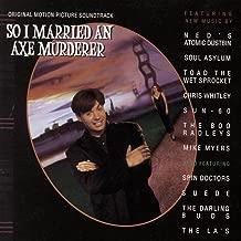 Best so i married an axe murderer soundtrack Reviews
