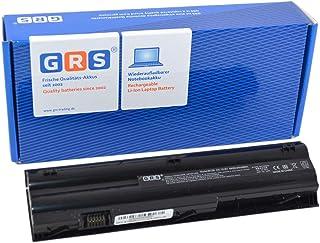 GRS Batería para HP Mini 210-3000 Series 1104 2103 2104 Pavilion dm1-4000 dm1-4010 sustituye a: MT06 HSTNN-DB3B HSTNN-YB3A 646755-001 TPN-Q101 646657-251 MTO6 HSTNN-LB3B HSTNN-YB3B