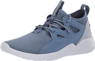 Reebok Women's Cardio Motion Cross Trainer, Blue Slate/Cloud Grey/SPI, 11 M US