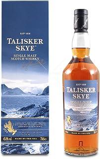 Talisker Skye Single Malt Scotch Whisky con Astuccio, 70cl