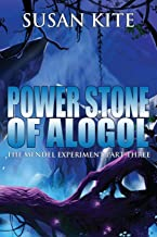 Power Stone of Alogol: The Mendel Experiment Part Three (3)