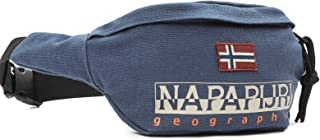 Napapijri Hering Wb Shoulder Bag 0 cm, Blue (insignia blue) (Blue) - N0YKCQ
