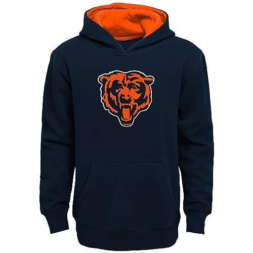wholesale dealer 10e12 06d92 Chicago Bears Apparel for Kids: Amazon.com