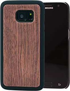 Best wood phone case galaxy s7 Reviews