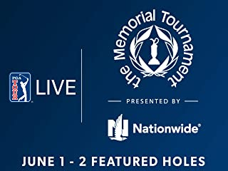Memorial Tournament presented by Nationwide: Featured Holes