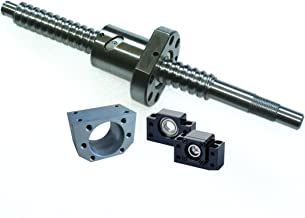 precision ball screws and nuts
