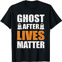 Best ghost lives matter Reviews
