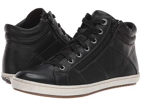 Particulier Union Taos Chaussures Leatherstone Cuir Noir PR1HqUBP