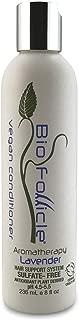 Sulfate Free Conditioner, Lavender 8 oz by Bio Follicle