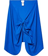 Summer Short Sarong Pareo Cover-Up