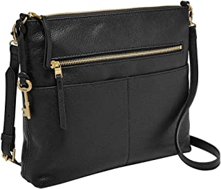 Amazon.com  Fossil - Crossbody Bags   Handbags   Wallets  Clothing ... 83720542bb43c
