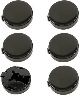 tuxedo button covers