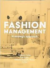 Fashion Management: A Strategic Approach