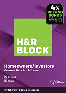 Best h and r block deluxe software Reviews