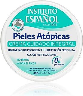 Instituto Espanol Atopic Skin Deep Care Cream 400 ml.