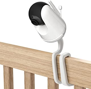 TIUIHU Universal babymonitorfäste för VAVA babymonitor med kamera – kompatibel för alla andra kameror med 1/4 skruvdragare...