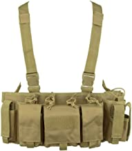 Viper Special Ops Chest Rig Brown