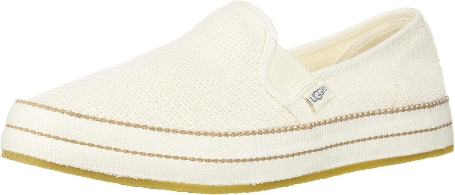 UGG Women's Safety and trust Large discharge sale Sneaker Bren