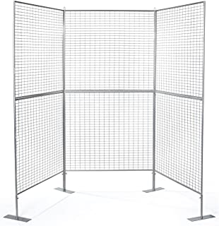 exhibition stand panels