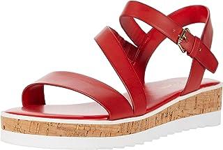 Marc Fisher Women's Grandie Wedge Sandal