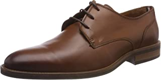 Tommy Hilfiger Men's Essential Leather Lace Up Derby
