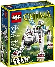 Best chima wolf legend beast Reviews